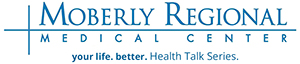 Moberly Health Talks Logo